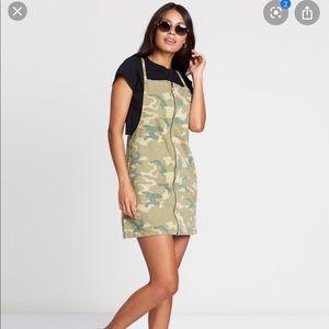 91 Cotton On denim dress